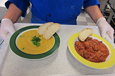 BES1 Lebensmittelhandwerk & Gastronomie