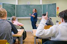 Haupt- und Förderschule