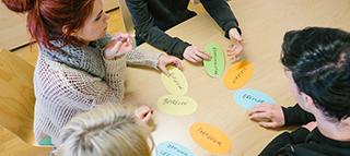Fortbildungsangebot für Kindertagespflegepersonen