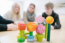 Berufsfachschule Sozialpädagogische/r Assistent/in