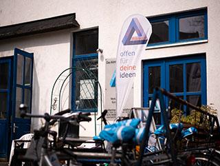 Stadt-Teil-Werkstatt bis zum 19.04.2020 geschlossen