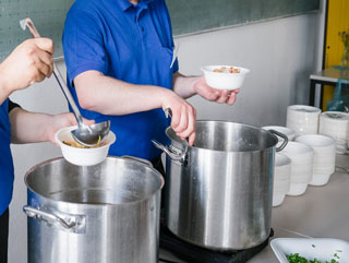 BES2 Lebensmittelhandwerk & Gastronomie